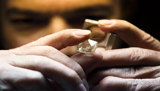Diamond Checking
